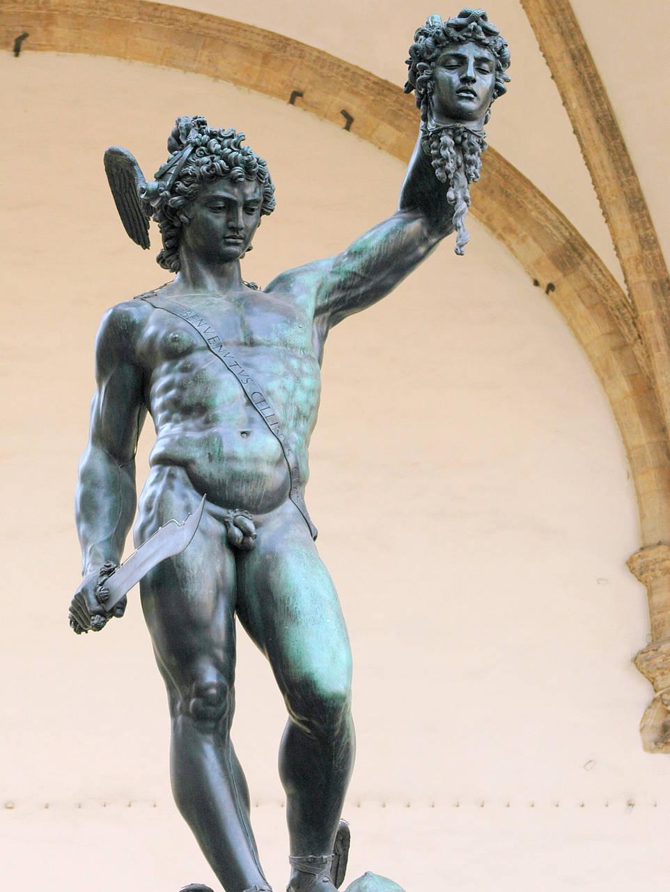 Greek god essays